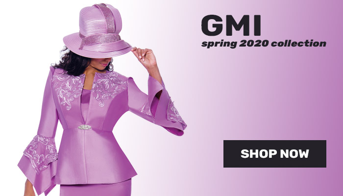 GMI Spring 2020, Women's Fashion