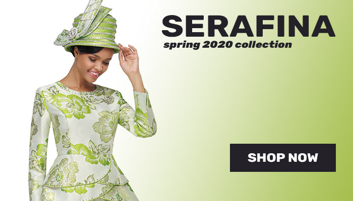 Serafina Spring 2020, Women's Fashion