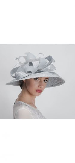 331881, Silver, Hat