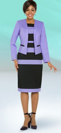 benmarc executive, 11782, lilac jacket dress, lilac church dress, plus size lilac dress