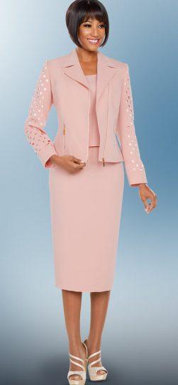benmarc executive, 11786, skirt suit, mauve church suit
