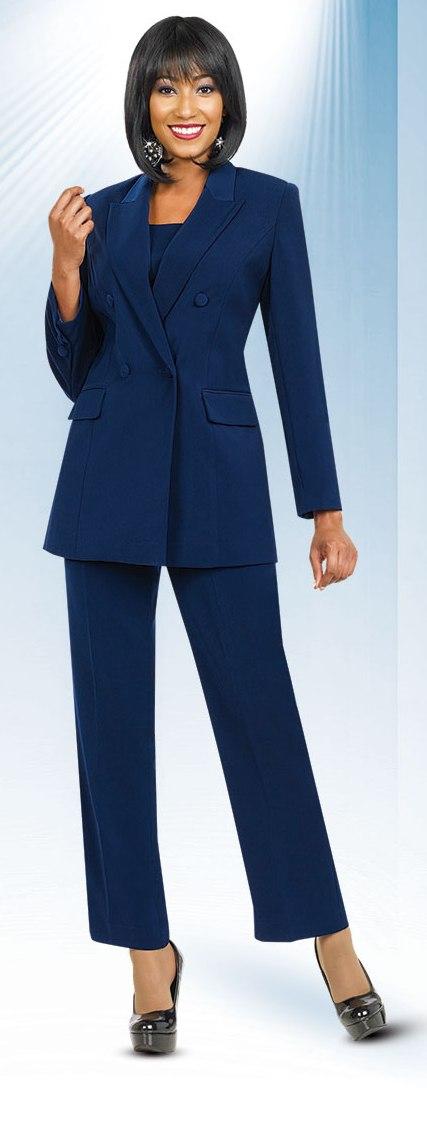 Benmarc Executive Pant suit 10498