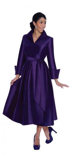 DN5371, Black, Purple, Garnet, Nubiano, Dress