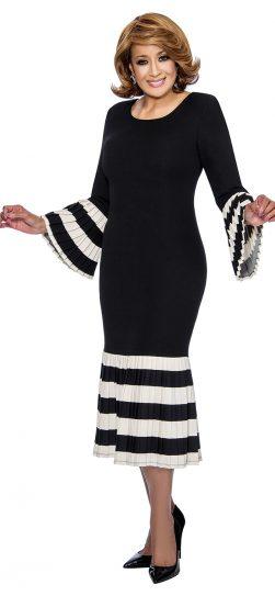 b2f0179d69f Dorinda Clark Cole 1 Piece Dress DCC821 (Size 18)
