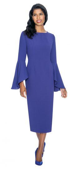 dress by Nubian, dn3781, purple