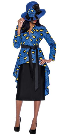gmi, 7362, royal skirt suit