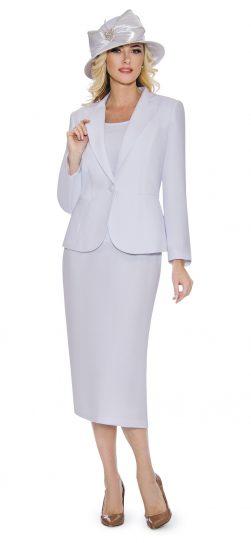 giovanna, 0707, white usher suit, ladies white church suit