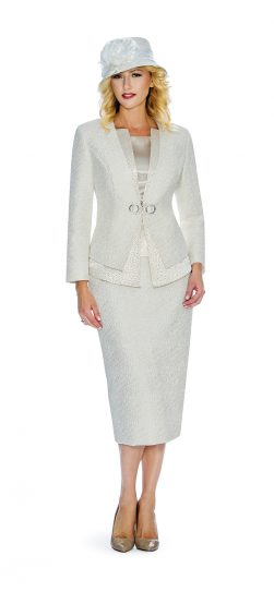 giovanna, 0907, champagne brocade skirt suit,