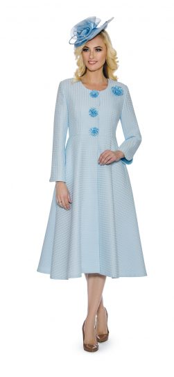giovanna, blue jacket dress, 0915, baby blue plus size dress