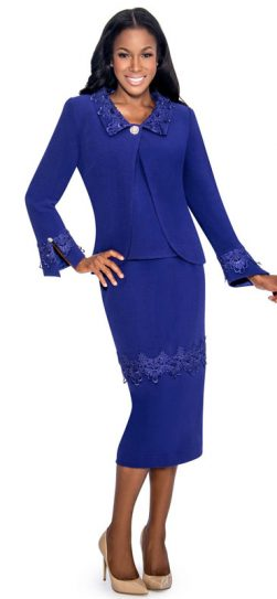 giovanna, g1041, purple skirt suit