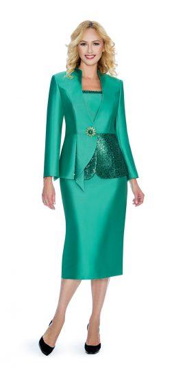 giovanna, skirt suit, g1072