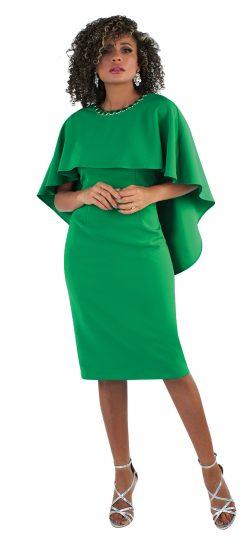 6fcfe14361e Chancele 1 Piece Dress 9501
