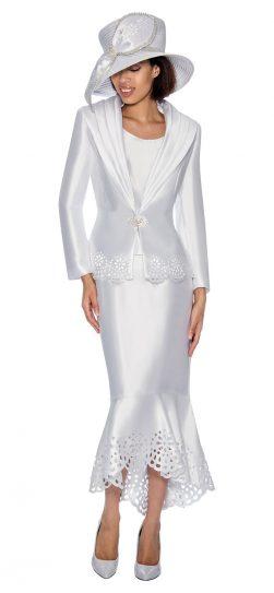 gmi,skirt suit, g6643