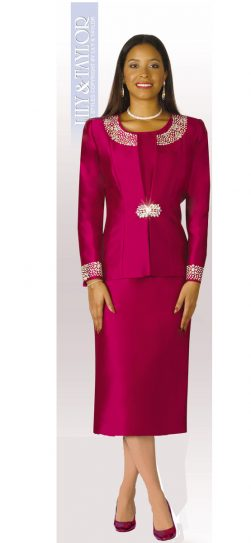 lily and taylor, wine skirt suit, 3800, sizes 6 to 24