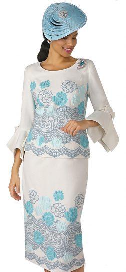 lily & taylor, style 4361, pink-multi, mint-multi, size 4-24