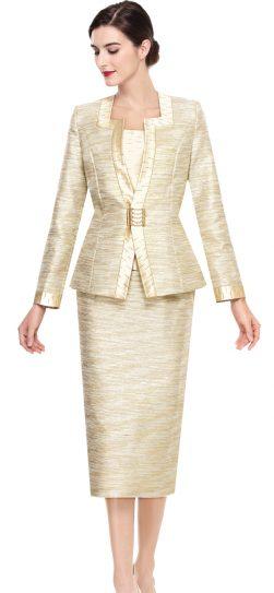 serafina,beige multi print, skirt suit, 3921