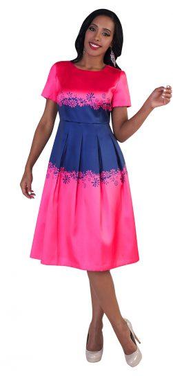 chancele, dress, summer dress, 9481