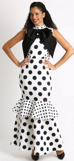 diana, style 8340, white-black, size m, l, xl, 1x, 2x, 3x