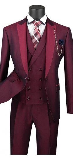 vinci, sv2r-6, ruby mens suit