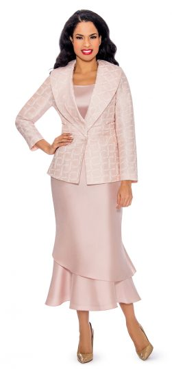 giovanna, g1099, pink skirt suit