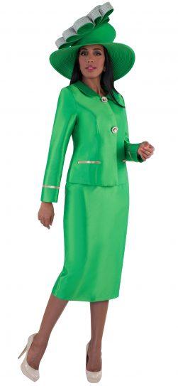 tally taylor, style 4660-em, emerald, size 8-26w