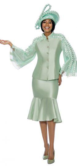 terramina, mint church suit, 7712