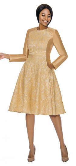 terramina, 7729, gold dress