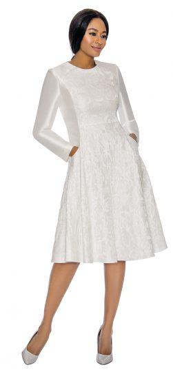terramina, 7729, white dress