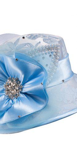 giovanna, blue hat, hg1096