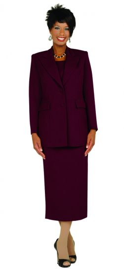 Benmarc, Usher Suit, Style 2299, White, Black, Ivory, Navy, Burgundy, Royal, Purple