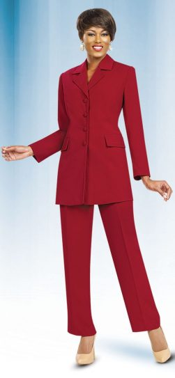 Benmarc Executive Pant suit 10496
