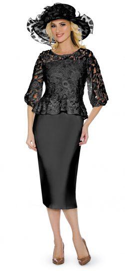 giovanna, skirt suit, d1351