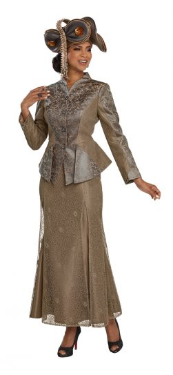 donnavinci, 5657, dressy skirt suit