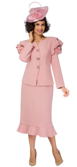 giovanna, g1105, dressy pink church suit