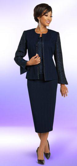 benmarc executive,11835, black skirt suit