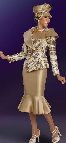 benmarc, 48261, skirt suit