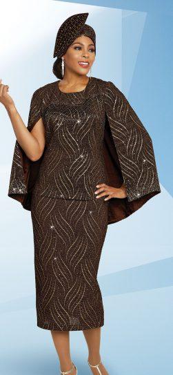 benmarc, 48265, copper skirt suit