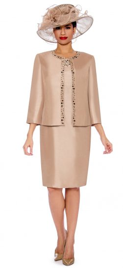 giovanna, 0901, jacket dress, champagne