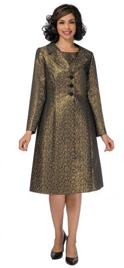 giovanna, g1112, gold dress