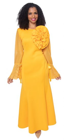 diana, 1054, mustard gown, mustard gold gown