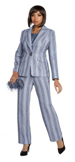 donnavinci, 5656, pant suit, dressy ladys pant suit