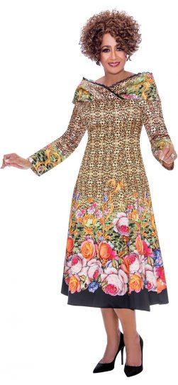 dorinda clark-cole, dcc2431, dressy dress