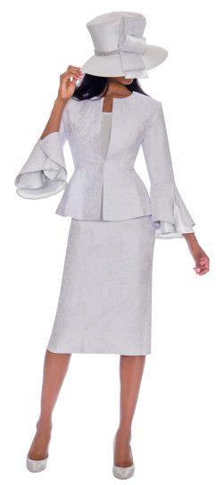 gmi, g7593, dressy white skirt suit