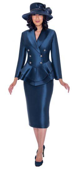 gmi-g7612, navy church suit