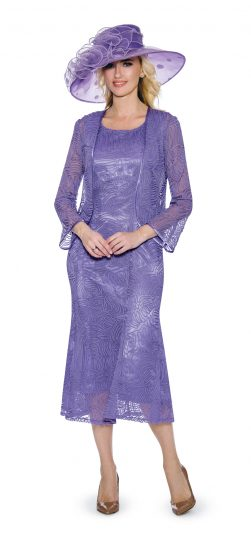 giovanna, d1455, lavender jacket dress