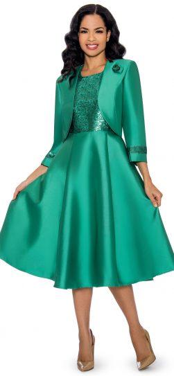 giovanna, apple green dress, d1503