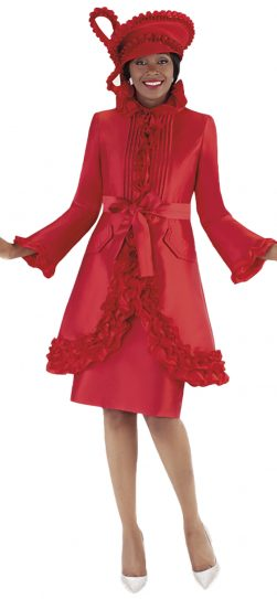 tally taylor, 4702, red jacket dress, dressy red dress