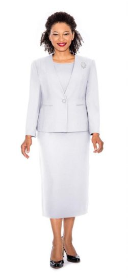 Giovanna, 0825, white skirt suit,