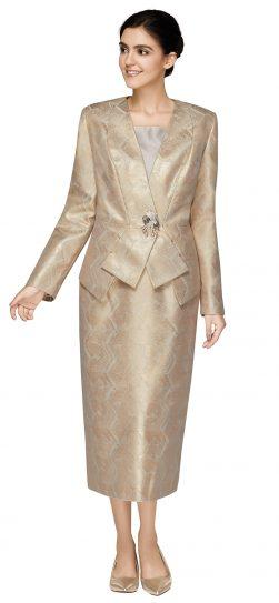 nina massini,2570, dressy church suit