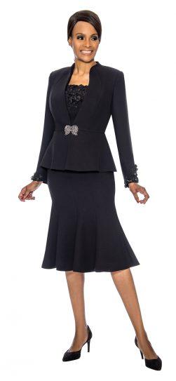 susanna, style 3890, black, sizes 10-26